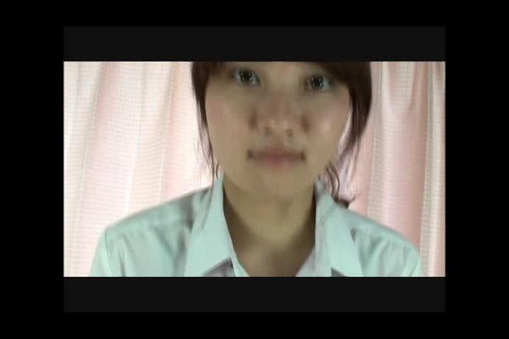 「Eighteen」 女子校生素人娘 あかね 処女のエッチ[3]