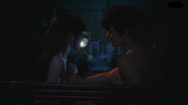 【お宝】若手女優 伊藤沙莉が濡れ場でおっぱい丸出しヌード!
