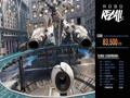【VR】RoboRecall プレイ 1-3