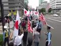 【2017/9/24】政府に対し国民の声を!デモ行進 2/3